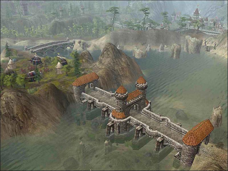 Settlers 5: наследие королей (новые земли) скачать через торрент.